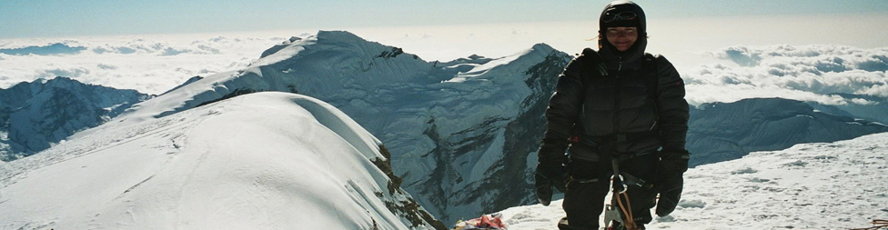 Mera Trekking peak with Baruntse Base camp Trek