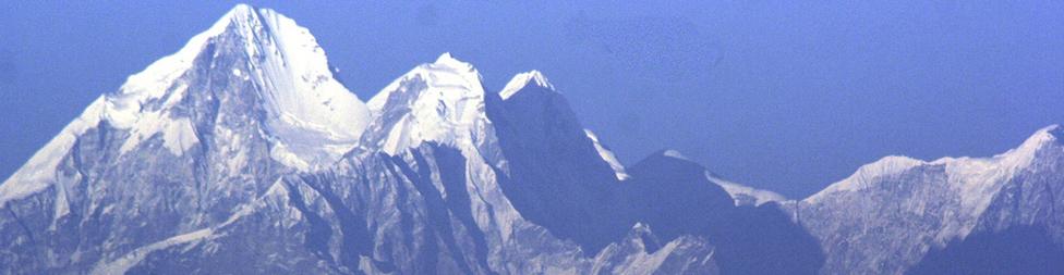 Jugal Himal and Bhairavkund