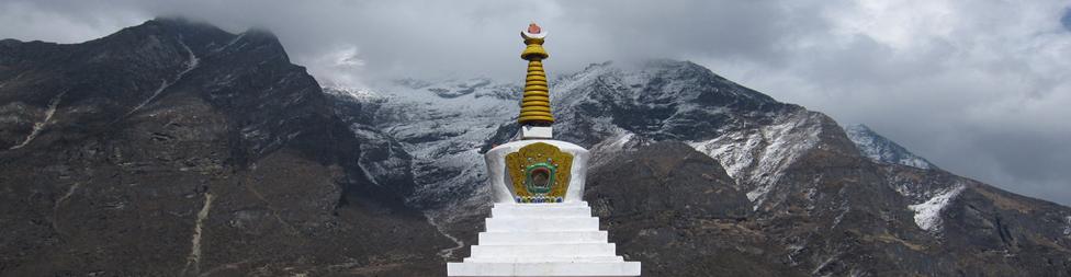 Monastry and Meditation