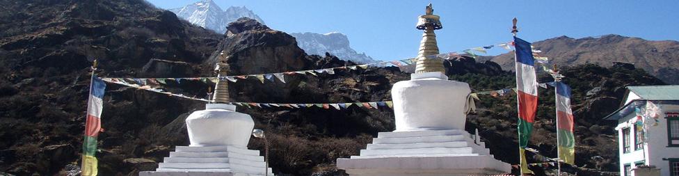 Sholu Khumbu Special