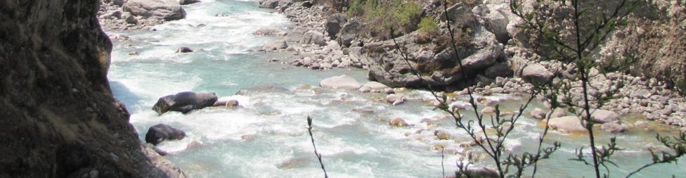 Khayar Lake Trek