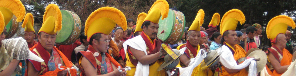 Everest Mani Rimdu Festival Trek