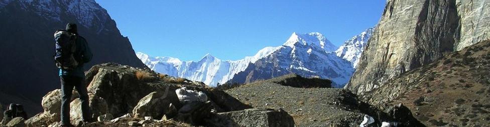 Annapurna Dhaulagiri community trail