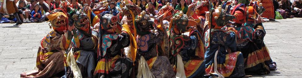 Thimphu Domchoe