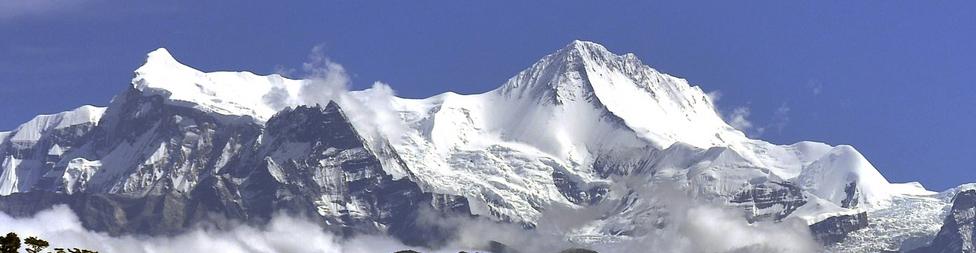 Lamjung Himal Trekking