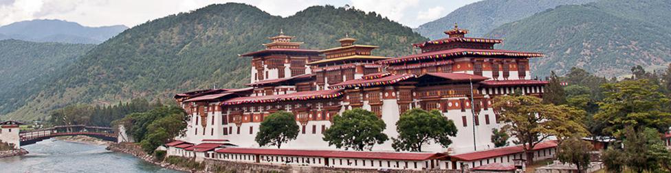 Bhutan Historical Tour