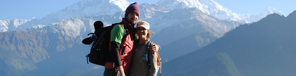Nepal Honeymoon Tours Packages